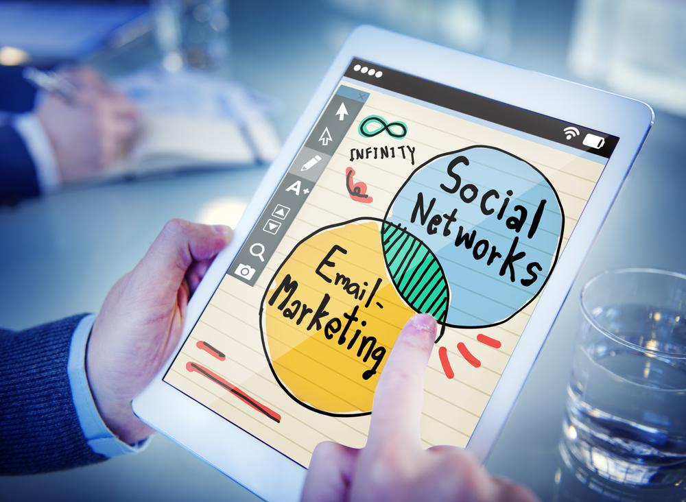 Digital Marketing Vs. Online Marketing